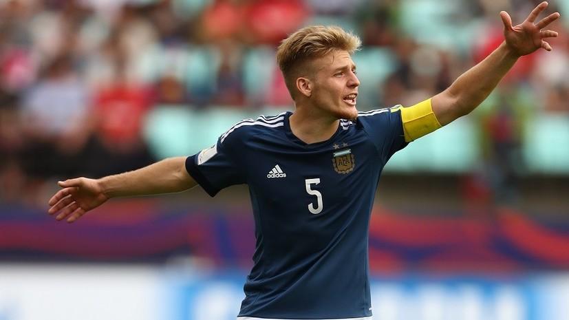 Вето на трансфер Русского: «Зенит» в последний момент отказался от покупки одного из лучших полузащитников Аргентины