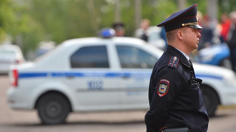 полиция расследует обстоятельства смерти директора столичного океанариума»