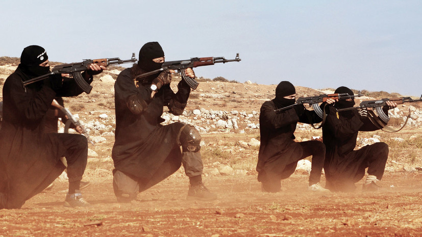 Спящая угроза: как «Исламское государство» готовит исполнителей терактов в Европе