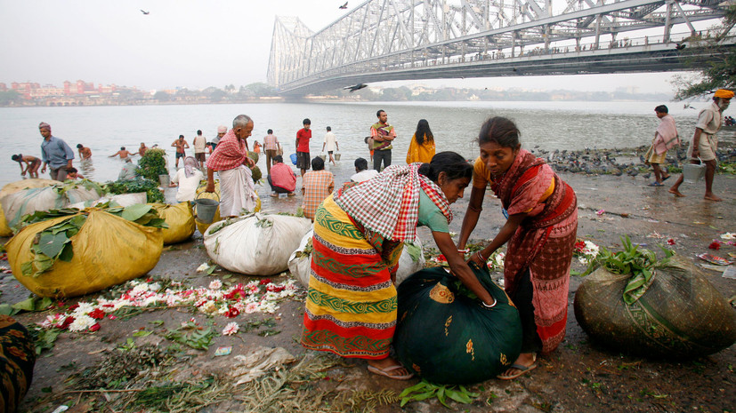 Женская доля: как трудовое равенство в Азии может ускорить рост мировой экономики