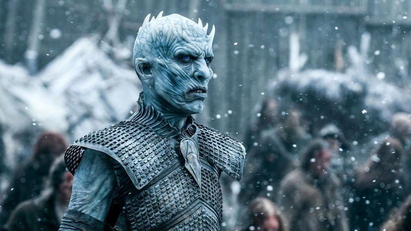 HBO показал четвёртую серию «Игры престолов»»