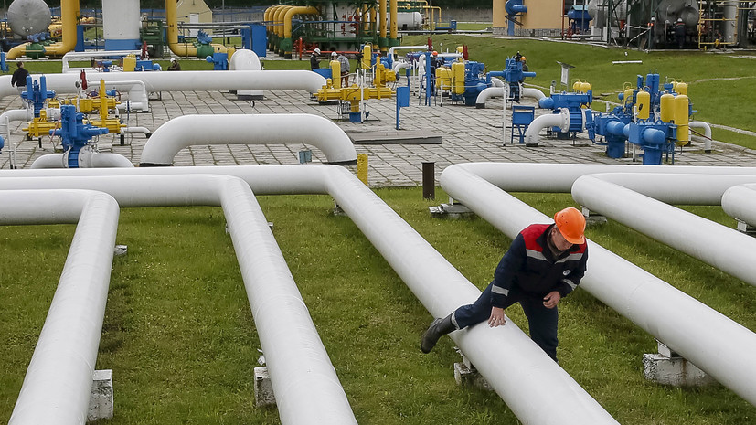 для чего «Нафтогаз» наращивает исковые требования к «Газпрому» »