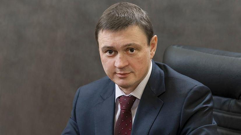 Умер замминистра России по делам Северного Кавказа