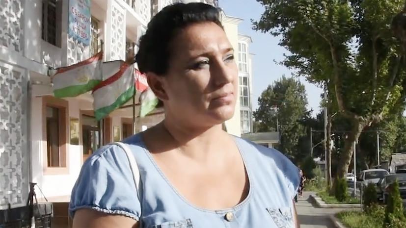 В Таджикистане судят гражданку России за контрабанду монеты