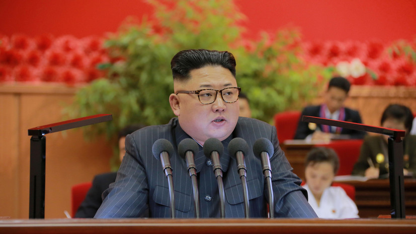 СМИ: Власти КНДР вызвали своих послов из ряда крупнейших стран в Пхеньян для совещания