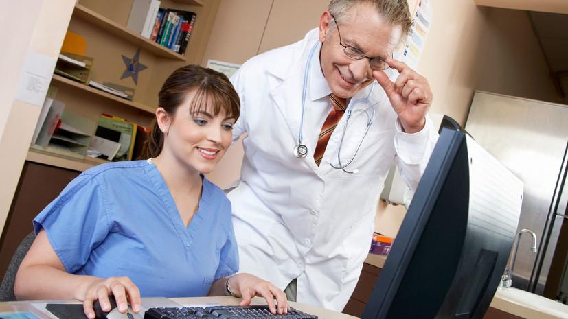 почему дистанционное лечение становится неотъемлемой частью мирового медицинского рынка»