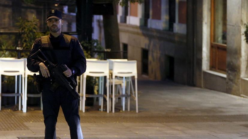 Трагедия на танцполе: в Испании трое россиян обвиняются в убийстве гражданина Италии