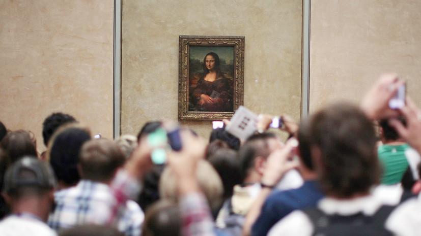 «Рембрандт навынос»: как совершались самые дерзкие похищения шедевров мировой живописи