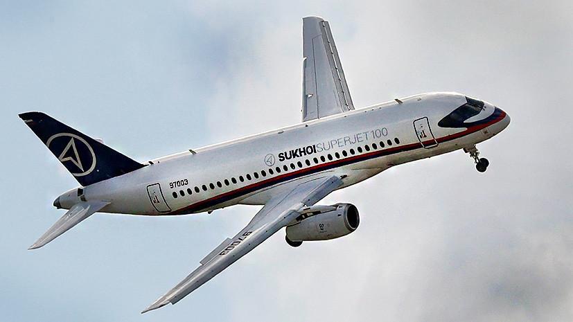 Траектория полёта: что ждёт Воздушный флот России в ближайшее десятилетие