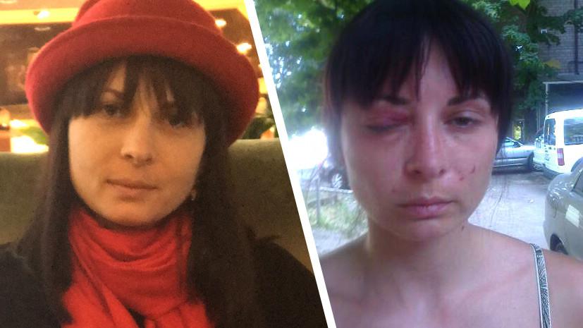 «Били и душили»: обвинённая украинскими властями в госизмене Дарья Мастикашева рассказала о пытках в застенках СБУ