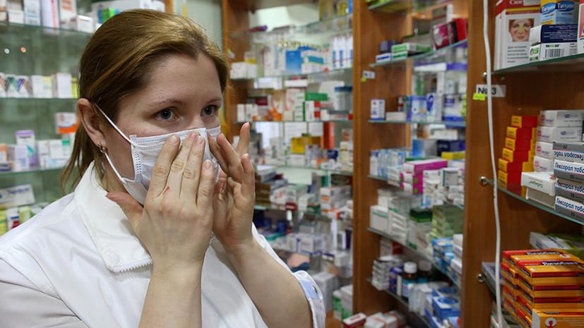 «Люди привыкли переносить простуду на ногах»: в Минздраве рассказали, чем чаще всего болеют россияне