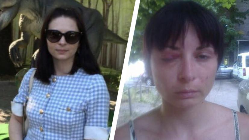 «Это подстава»: мать обвинённой на Украине в госизмене Дарьи Мастикашевой рассказала, как СБУ похитила её дочь