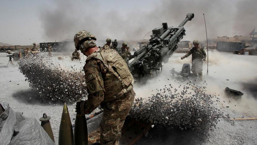 Враг на перспективу: в США обсуждают возможную «высокотехнологичную» войну с Россией и Китаем