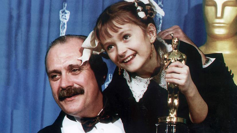 Какой фильм может поехать на «Оскар» от России