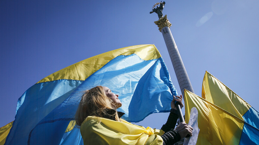 Підманула, пiдвела: почему власть на Украине утрачивает доверие жителей страны и западных покровителей