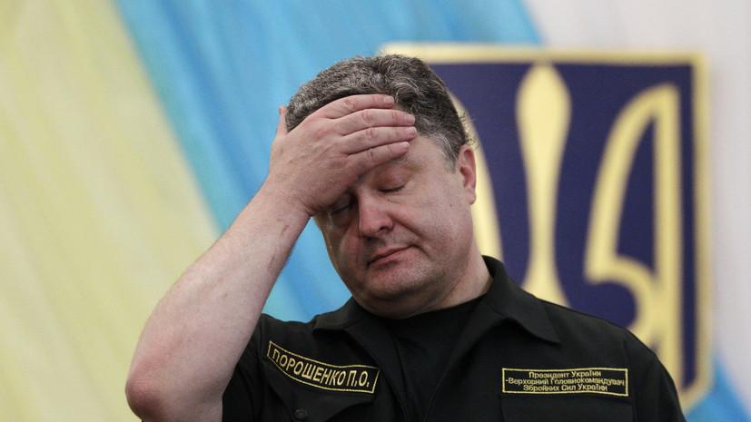 Только мирный атом: США посоветовали Украине не пытаться возродить ядерное оружие