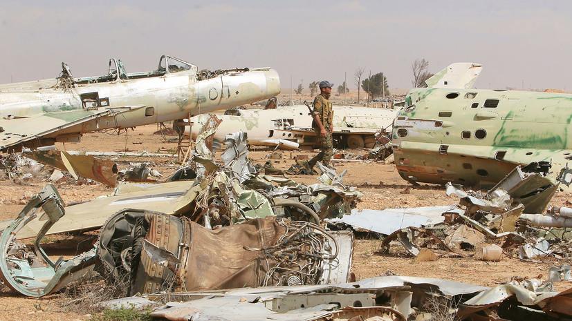 Как Вашингтон закладывает основу для новых конфликтов в Сирии