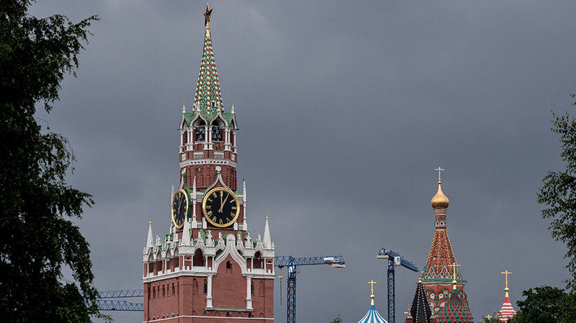 «Вашингтону это не по силам»: как в России ответили на заявления США о возможной изоляции Москвы
