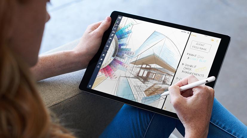 6 причин, по которым владельцам iPad понравится iOS 11