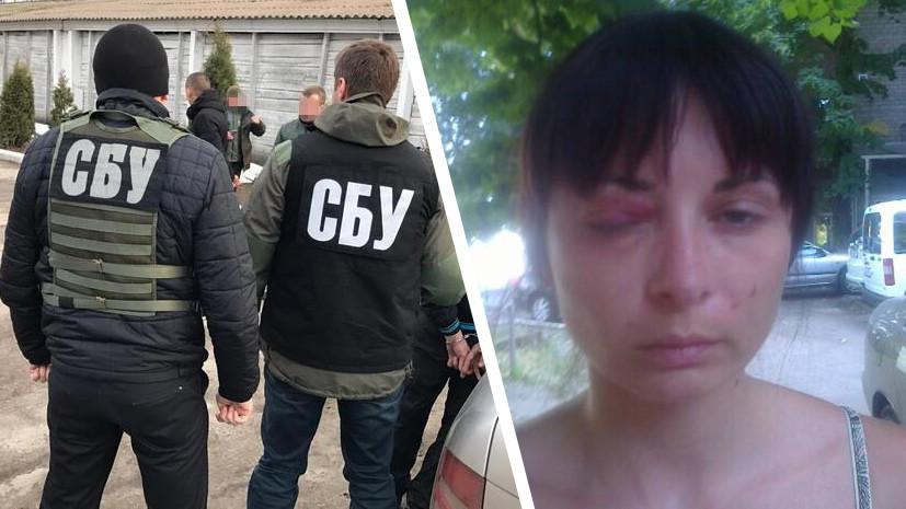 «Это дикость»: в деле Дарьи Мастикашевой, обвинённой на Украине в госизмене, появился «Правый сектор»