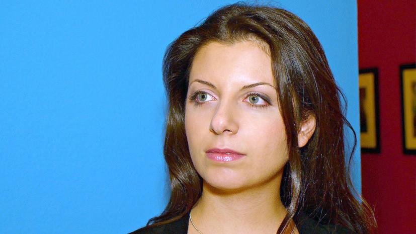 «Было бы полезно узнать»: Симоньян попросила «Репортёров без границ» указать на «врагов журналистики» в рядах RT