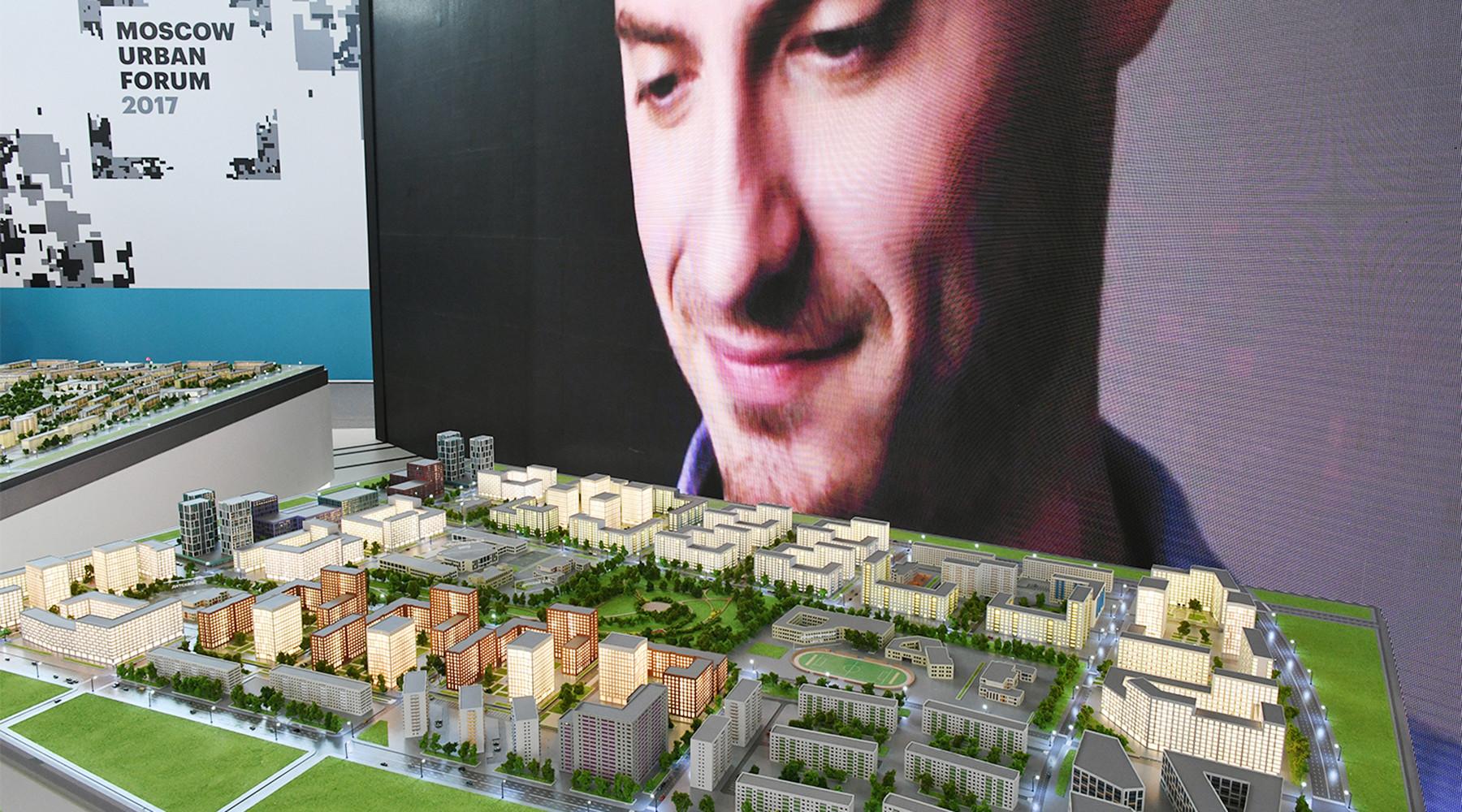 В программу реновации вошли дома миллиона москвичей