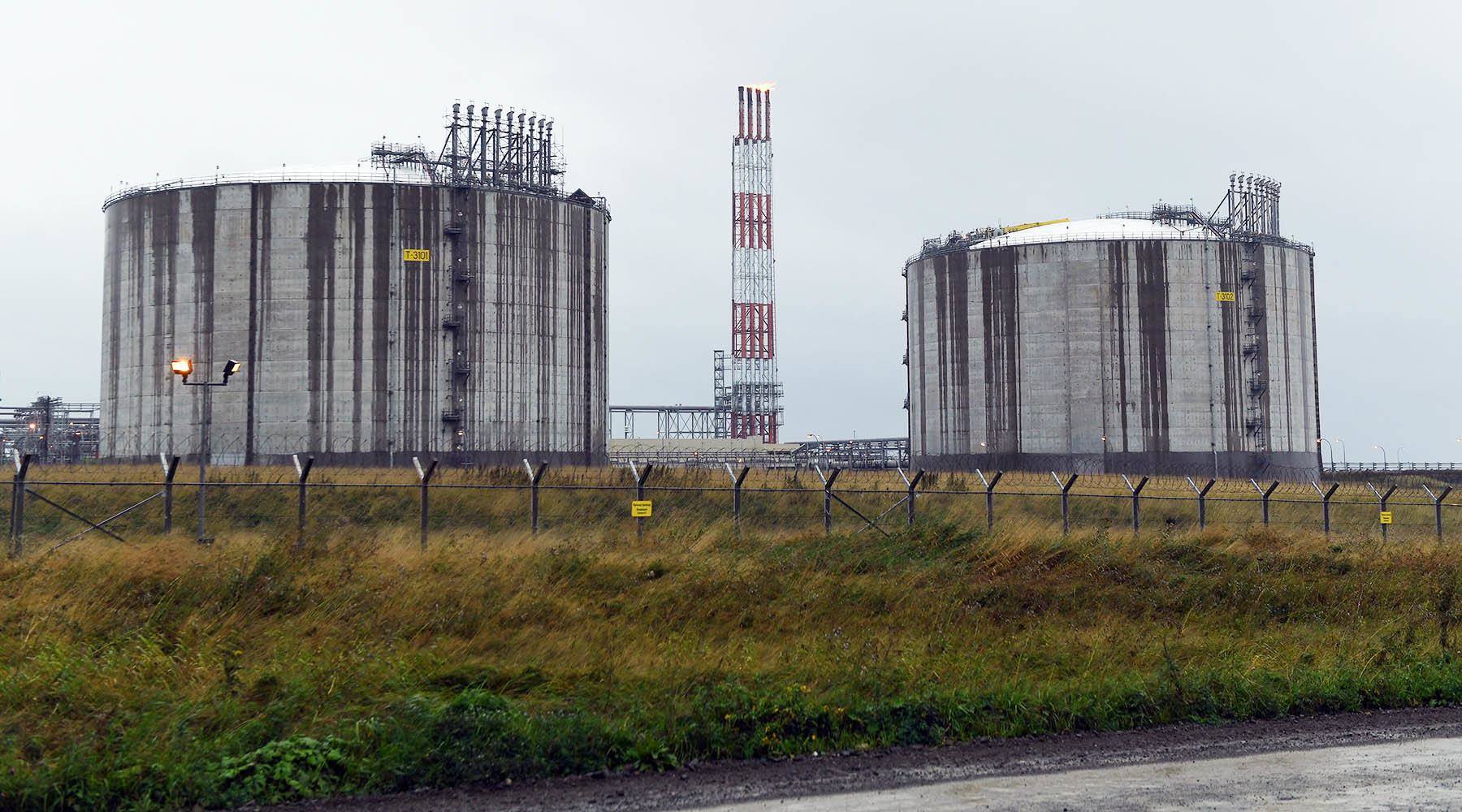 В поисках новой энергии:  в США хотят перестать использовать российское топливо на военных объектах