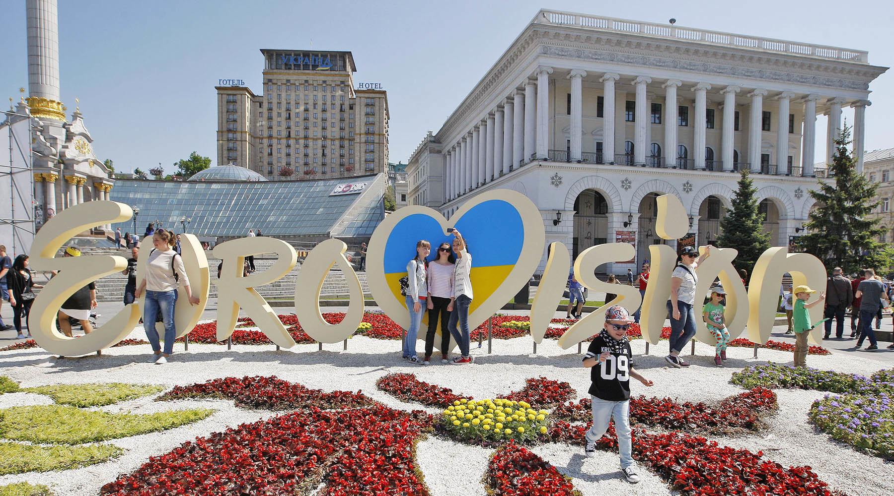 Новые правила из-за старых решений: организаторы Евровидения внесли изменения в правила правила после конкурса в Ук