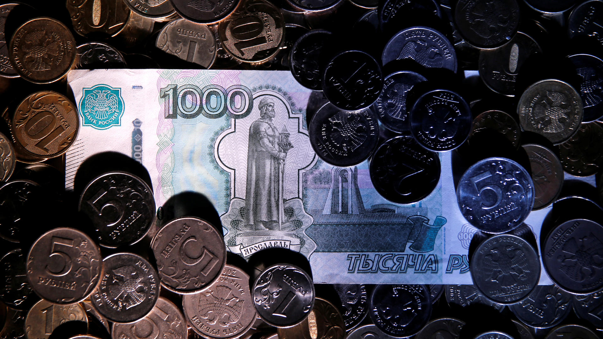 Какую роль сыграла в России деноминация 1997—1998 годов