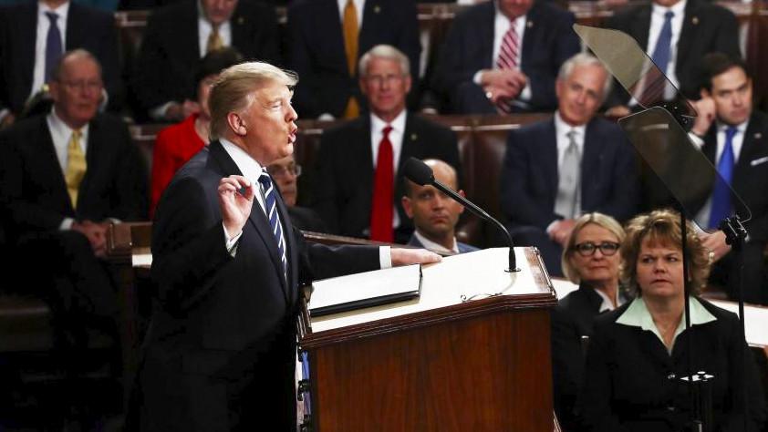 «Найти повод для импичмента»: как будет развиваться противостояние Трампа и конгресса США