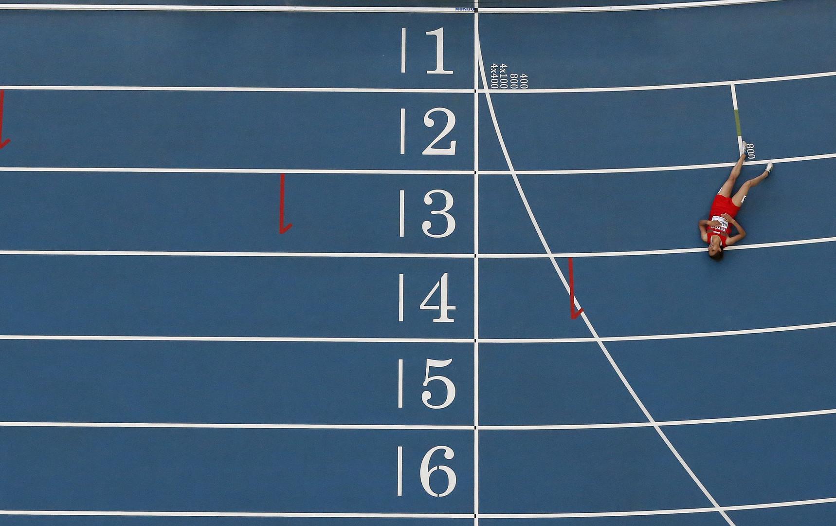 «Это может продолжаться бесконечно»: IAAF вновь отказала ВФЛА в восстановлении членства в своих рядах