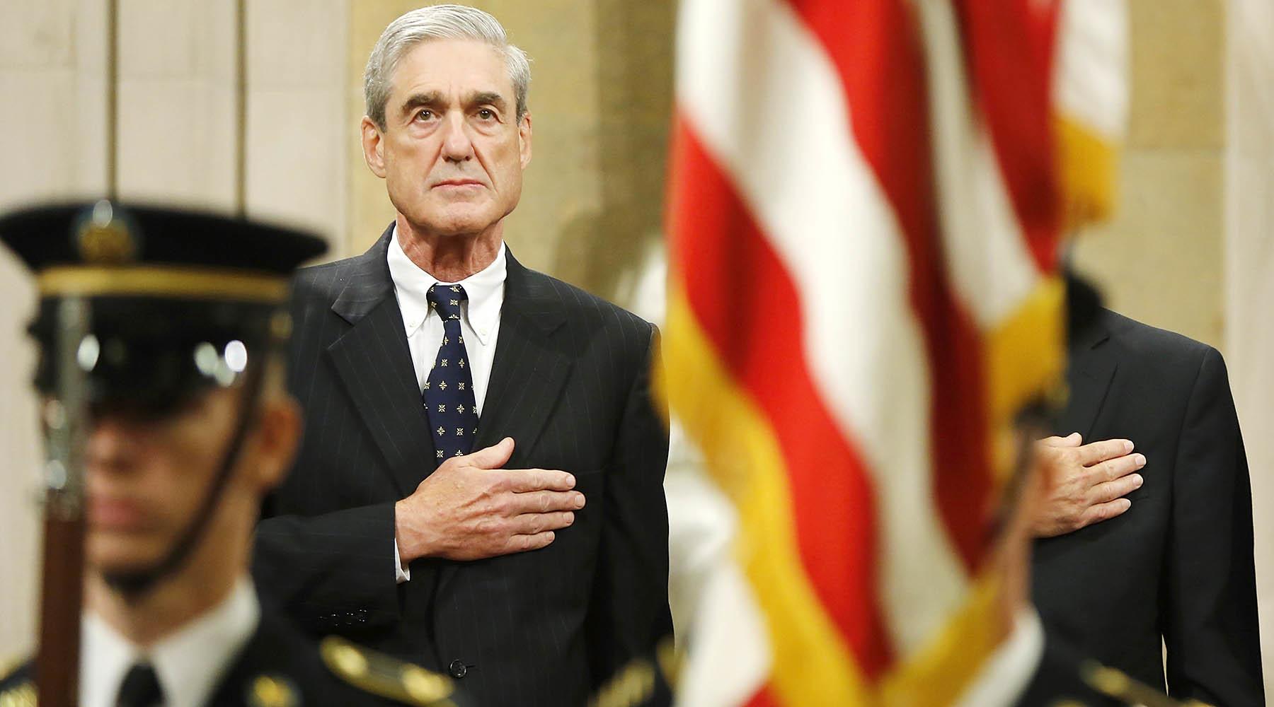 Спецпрокурор США созвал присяжных по «российскому делу»
