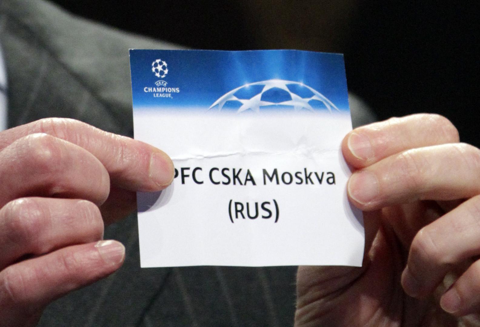 Последний барьер: ЦСКА, «Зенит» и «Краснодар» узнали своих соперников по заключительному раунду квалификации еврокубков