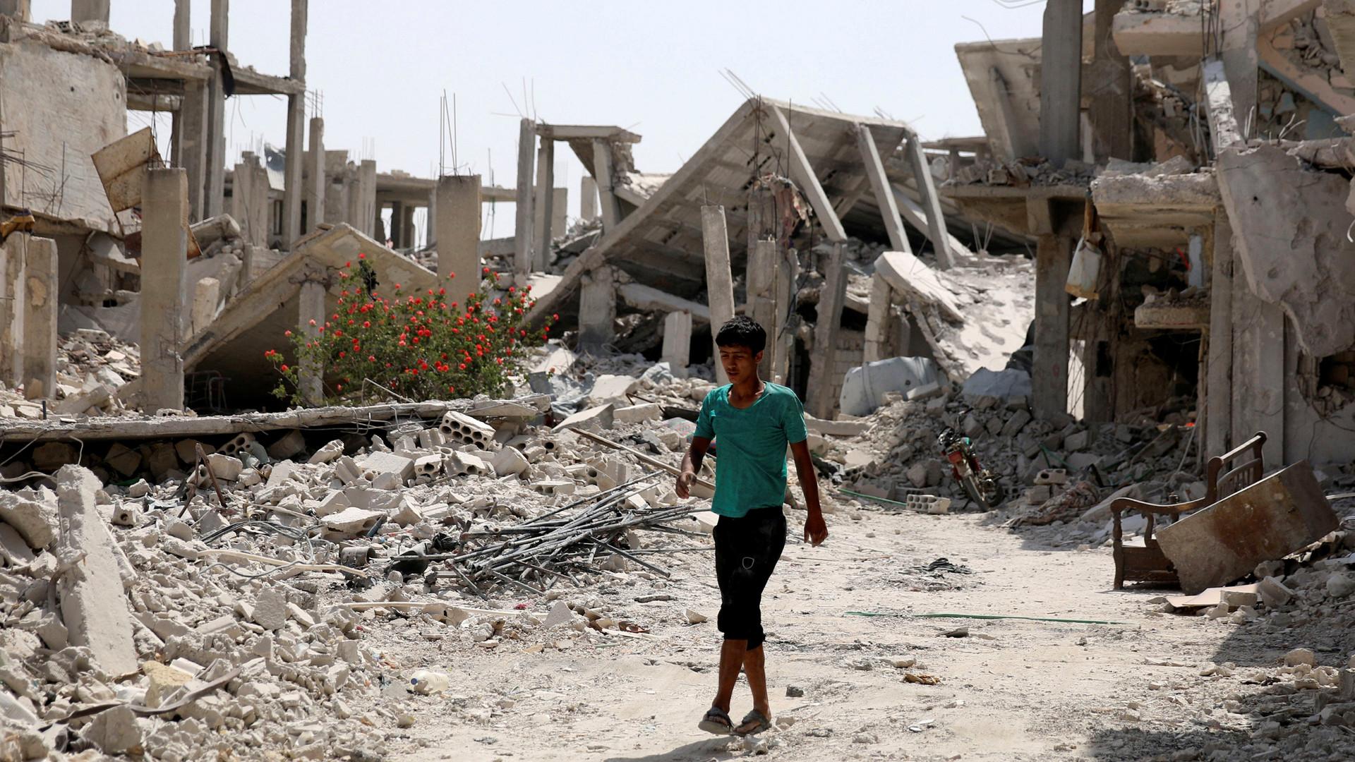 «Непреднамеренно убиты»: коалиция США признала ответственность за гибель более 600 мирных жителей в Ираке и Сирии