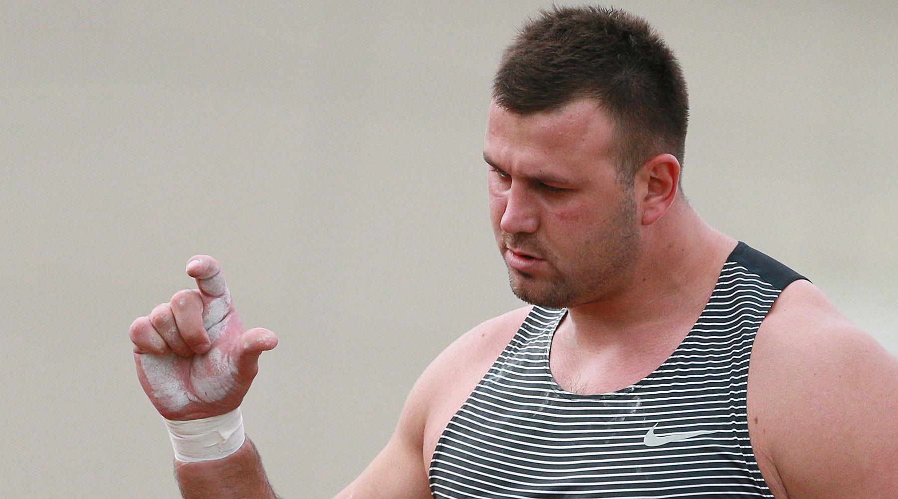 легкоатлет Лесной заявил о несправедливом отношении судей к себе на ЧМ»