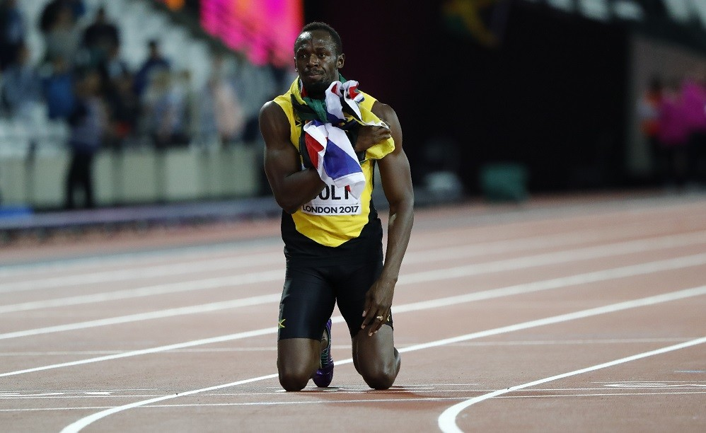 «Это ненастоящий Болт»: как в сети встретили поражение ямайского спринтера в последнем личном забеге