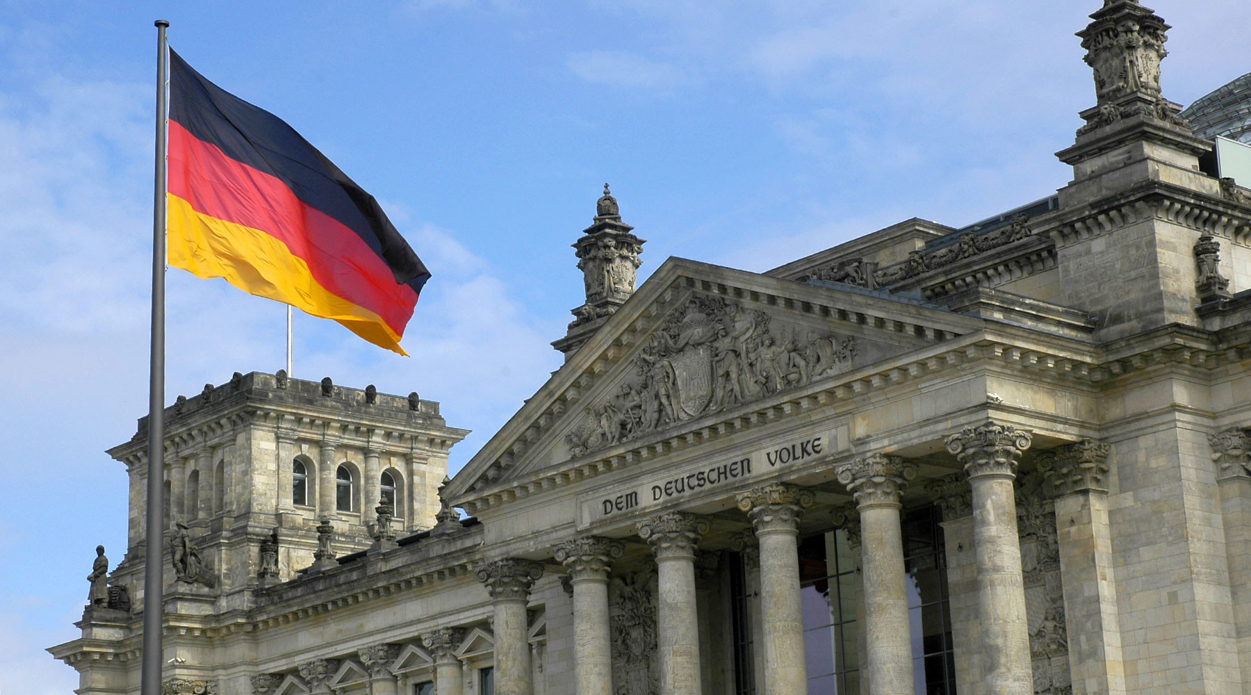 Германия готова смириться с воссоединением полуострова с Россией»