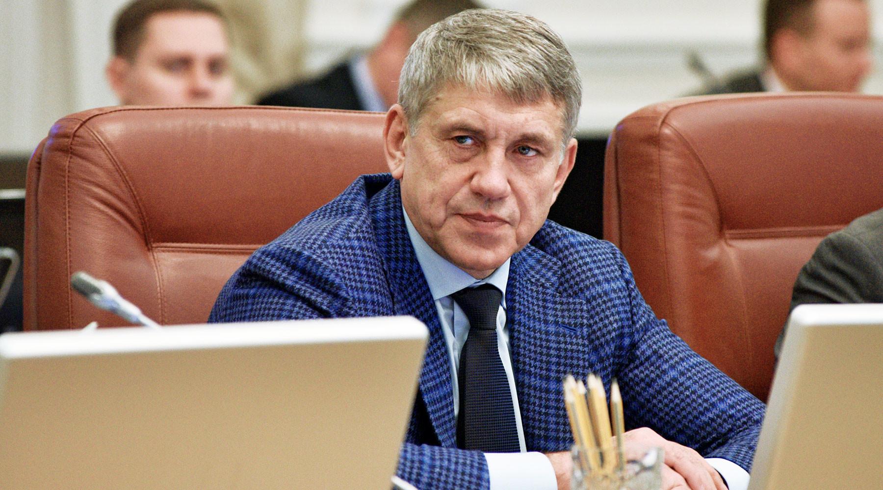 Дело — труба: как передел газотранспортной системы подрывает украинскую энергетику
