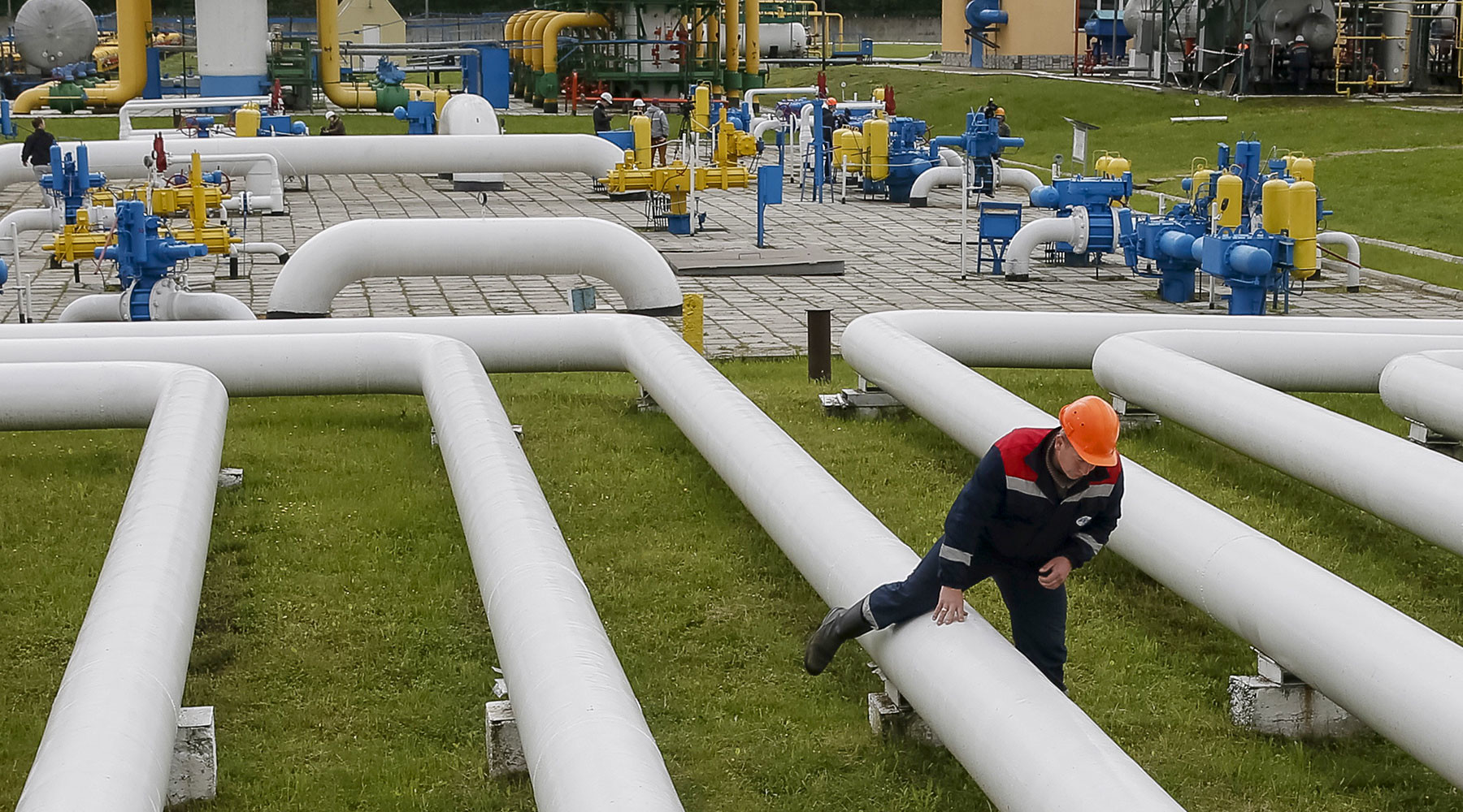 Кто остался на трубе: для чего «Нафтогаз» наращивает исковые требования к «Газпрому»