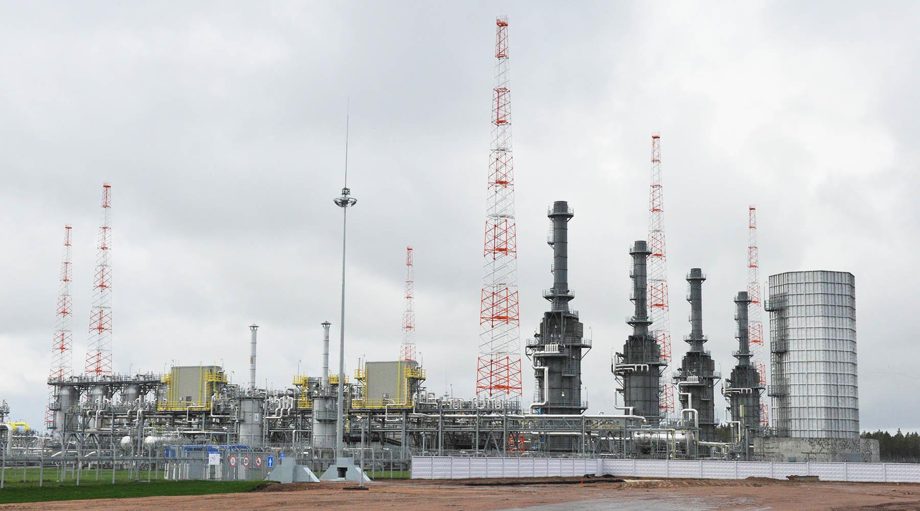 Аналитики S&P Global Ratings прогнозируют неопределённость на газовом рынке ЕС из-за новых санкций