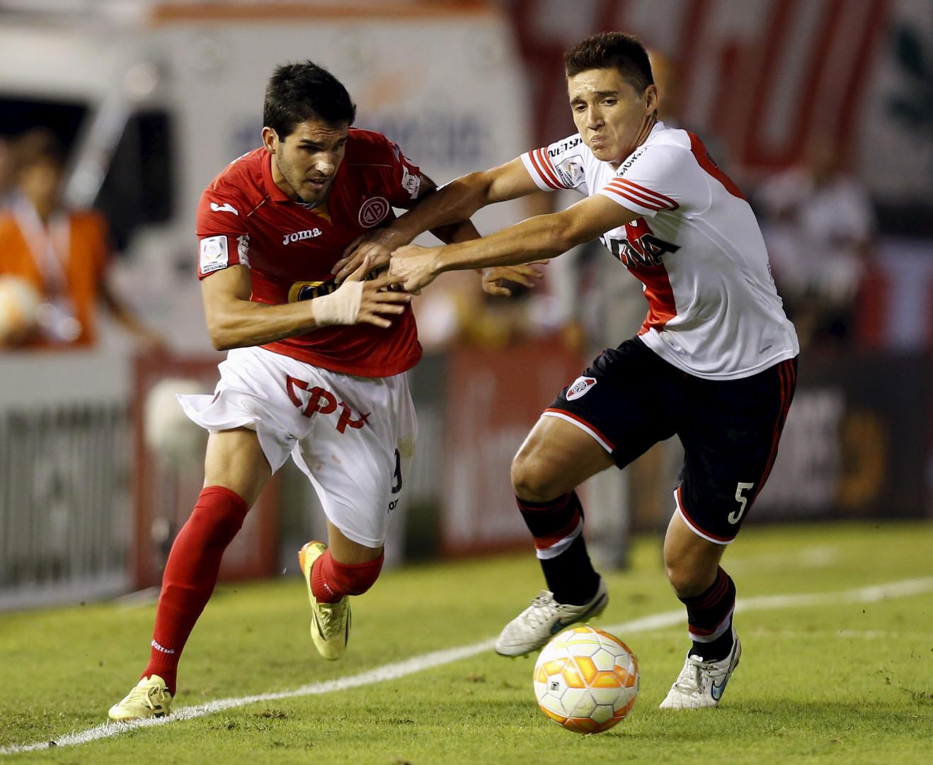 Аргентинская сборная в Санкт-Петербурге: «Зенит» приобрёл ещё одного игрока из Южной Америки