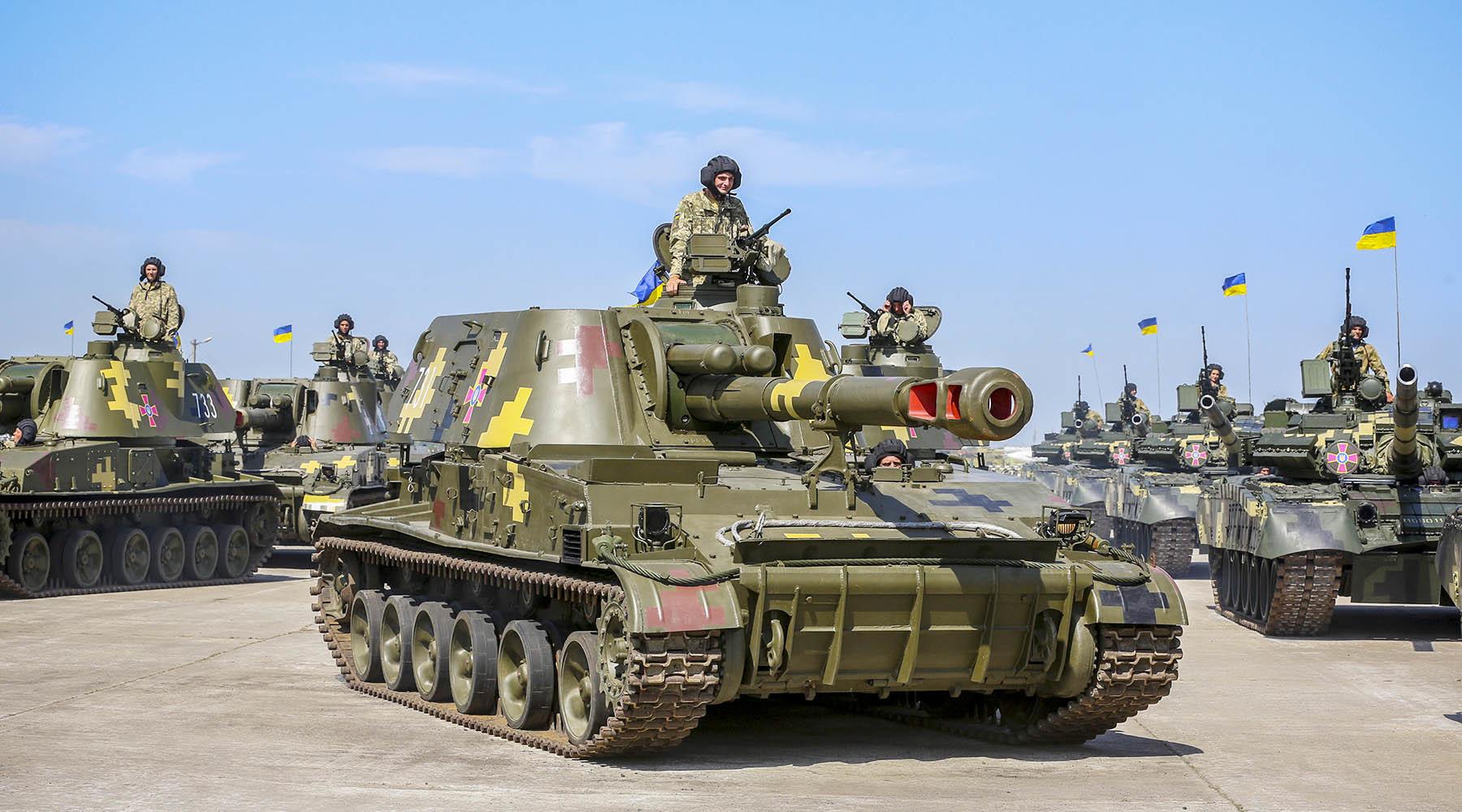 «Решение принято»: Киев разорвал соглашение с Москвой об экспорте военной продукции в третьи страны