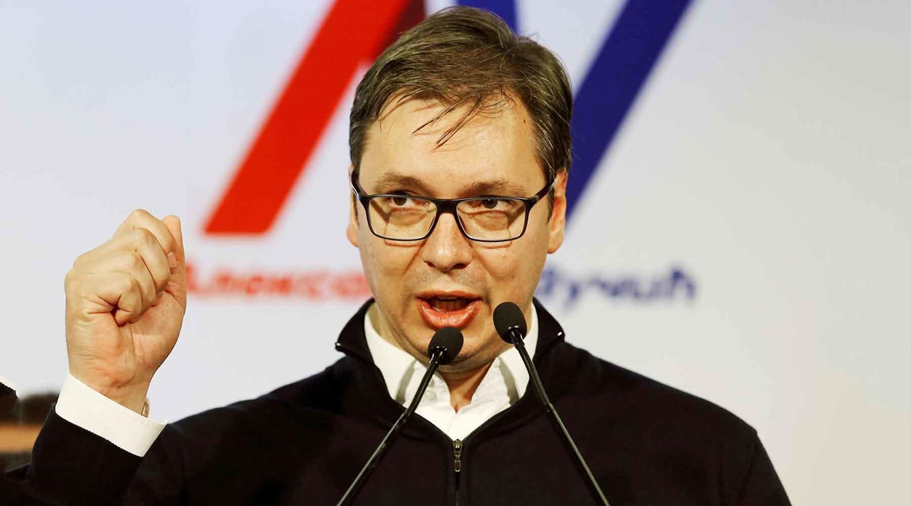 США будут бороться с коррупцией в Сербии