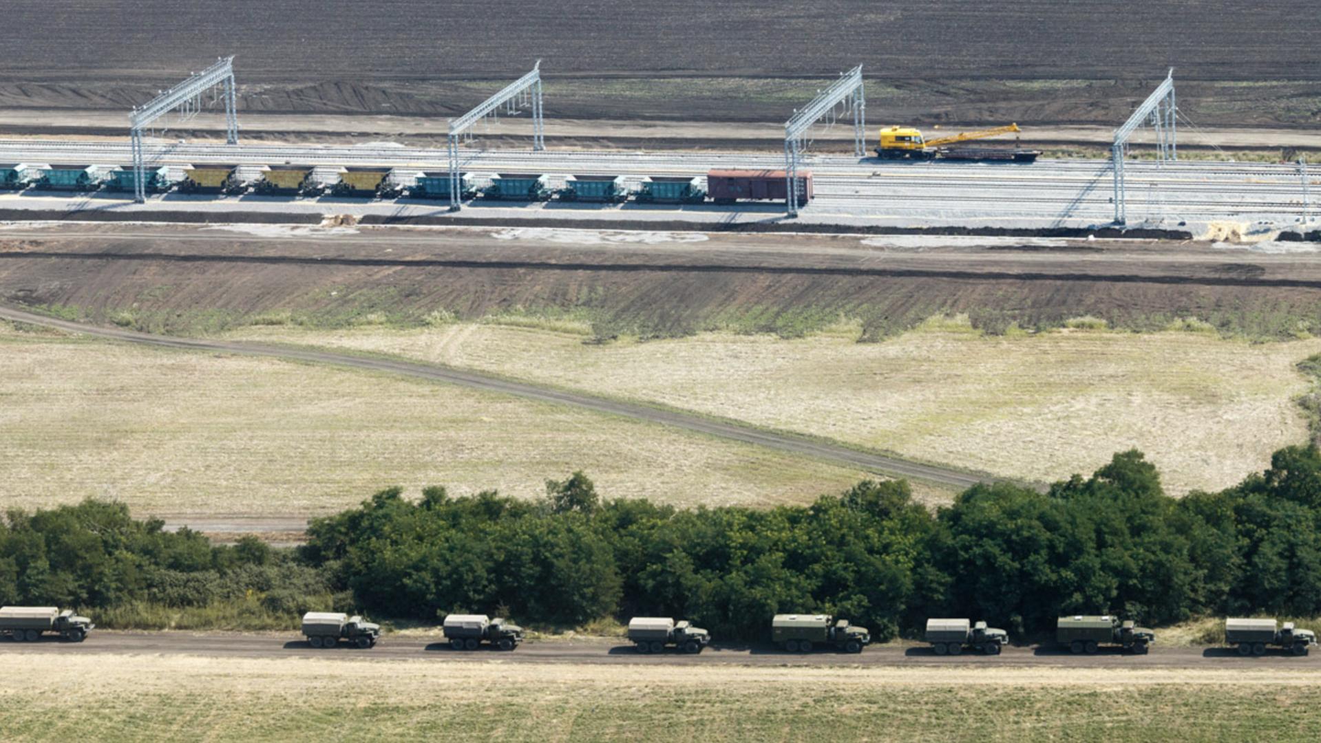 Обходной манёвр: РЖД запустит движение пассажирских поездов в объезд Украины к концу осени