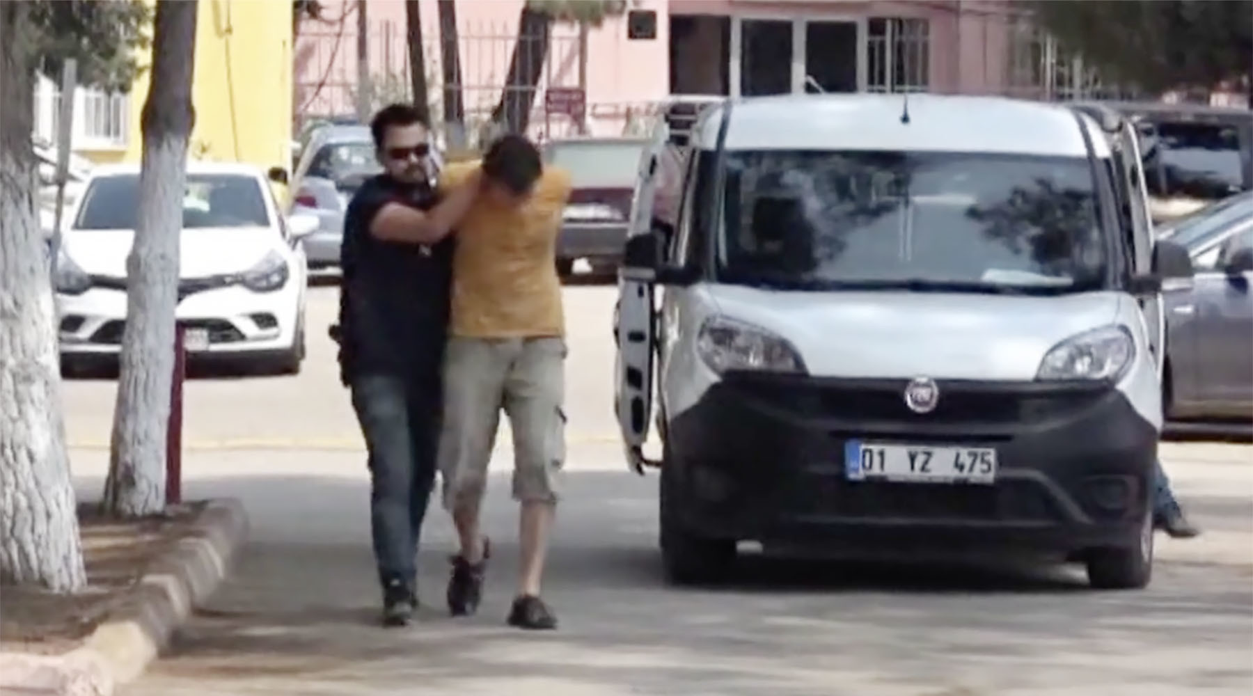 Обвиняемый в подготовке теракта россиянин осуждён в Турции на шесть лет