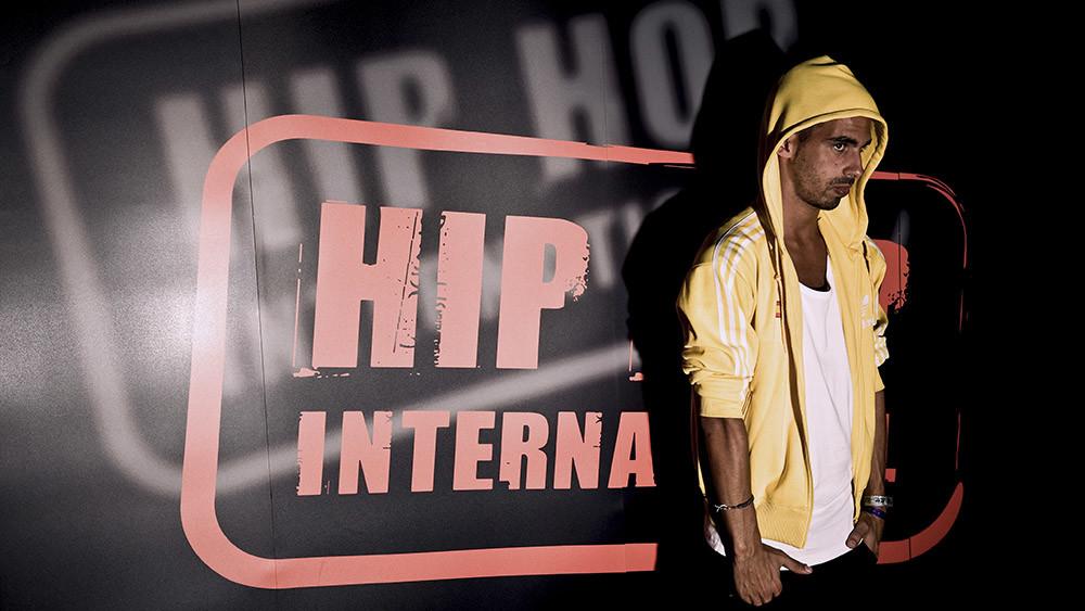 Тест RT: что ты сделал для хип-хопа в свои годы