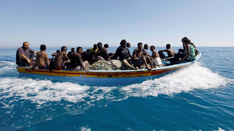В одной лодке: как ЕС и Ливия пытаются решить вопрос нелегальной миграции