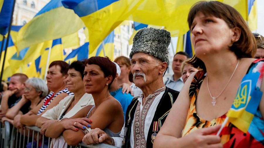 Мимо денег: на Украине закончились средства для выплаты субсидий льготникам