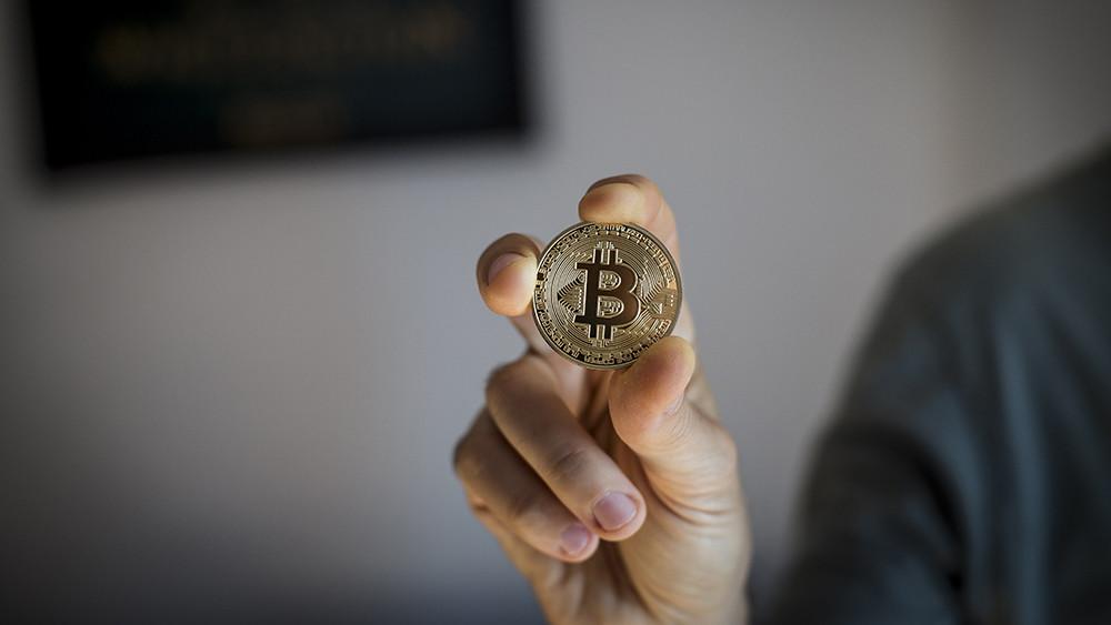 Исторический максимум: курс биткоина впервые преодолел отметку в $4000