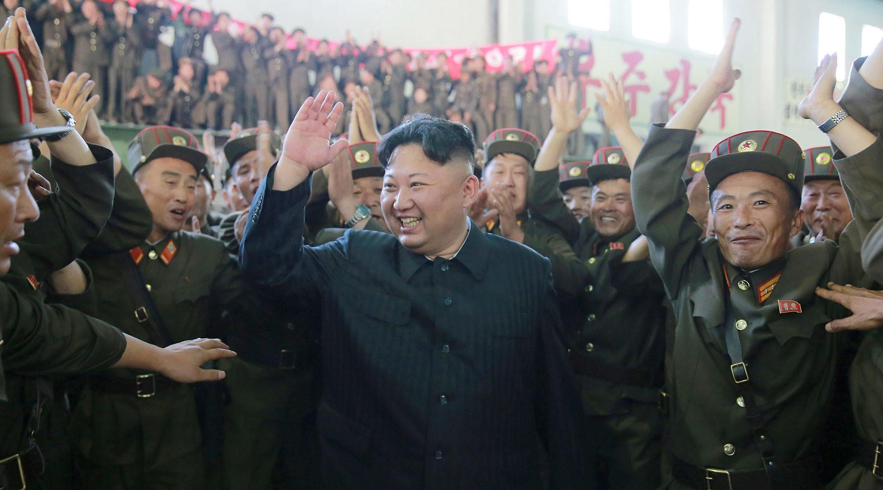 Линия партии: власти Северной Кореи созвали ключевых дипломатов для особого совещания в Пхеньян